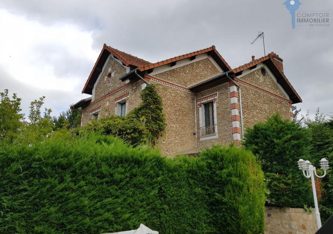A vendre Saint Fargeau Ponthierry 3438054010 Comptoir immobilier de france