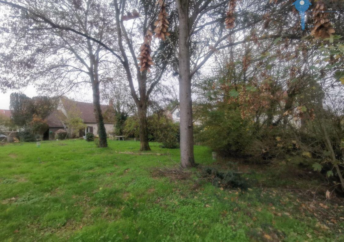 A vendre Terrain constructible Roinville | R�f 3438054033 - Comptoir immobilier de france