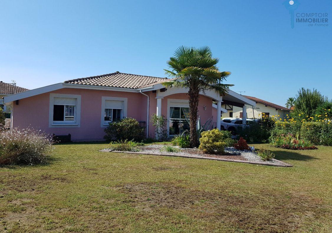 A vendre Saint Paul Les Dax 3438054063 Comptoir immobilier de france