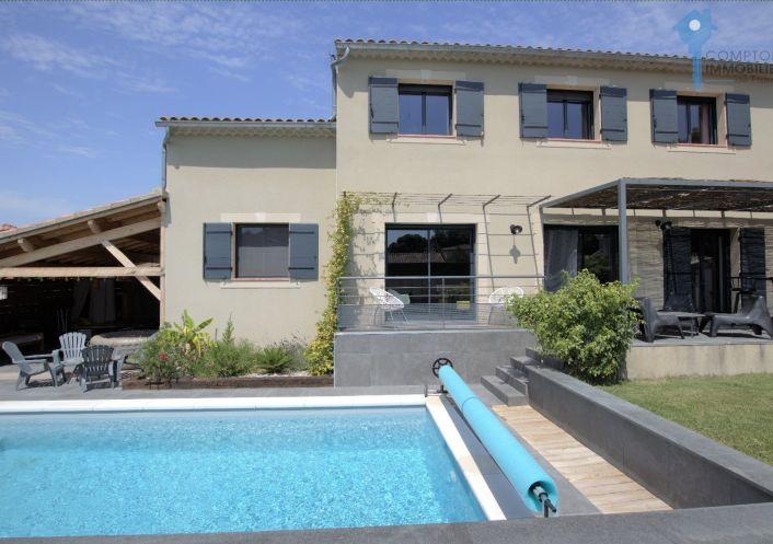 A vendre Eyragues 3438054168 Comptoir immobilier de france prestige