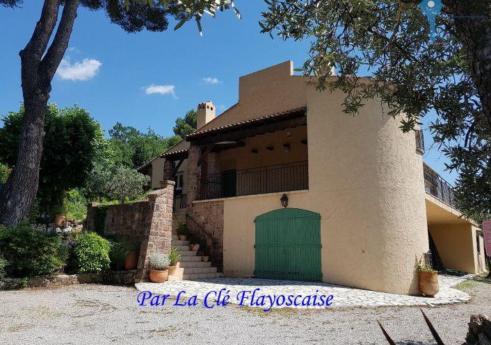 A vendre Draguignan 3438054185 Comptoir immobilier de france prestige