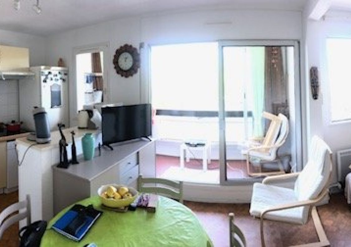 A vendre Le Cap D'agde 3438054213 Comptoir immobilier de france