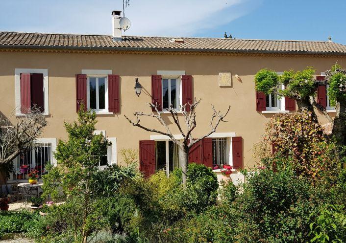 A vendre Orange 3438054216 Comptoir immobilier de france prestige