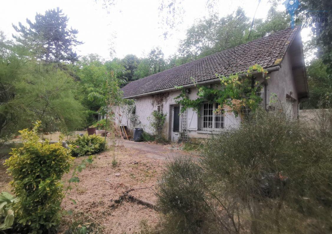 A vendre Grange Chalo Saint Mars | R�f 3438054411 - Comptoir immobilier de france