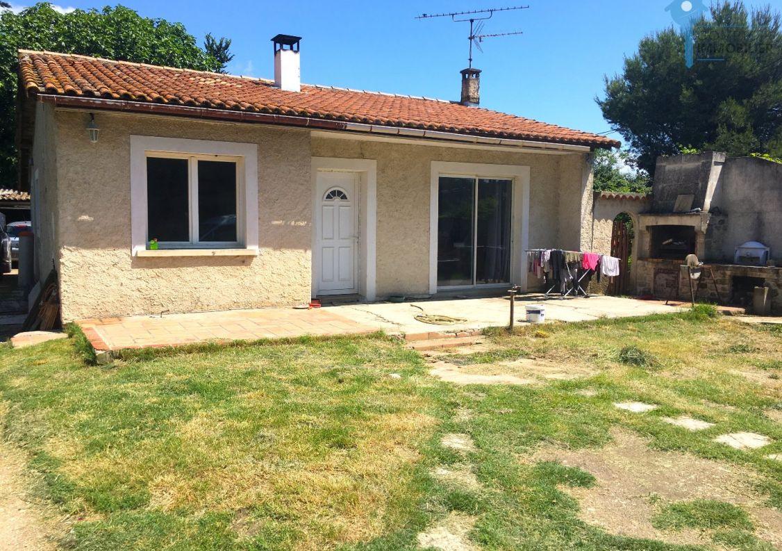 A vendre Maison de campagne Tarascon | R�f 3438054417 - Comptoir immobilier de france