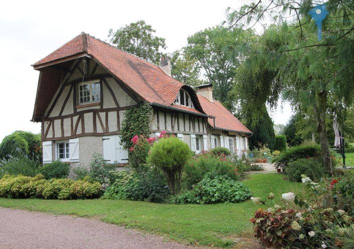 A vendre Pacy Sur Eure 3438054503 Comptoir immobilier de normandie