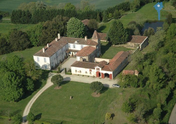 A vendre Eauze 3438054813 Comptoir immobilier de france prestige