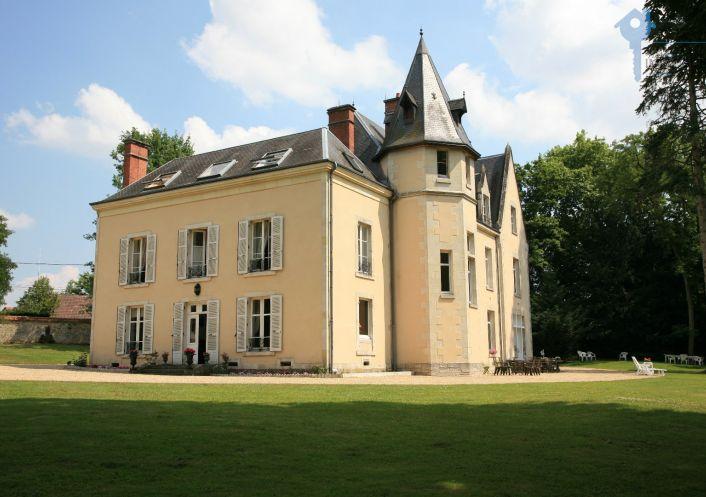 A vendre Bourges 3438054814 Comptoir immobilier de france prestige