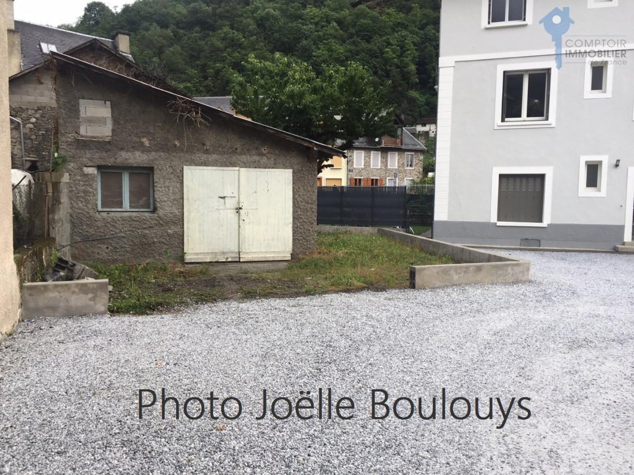 A vendre Bagneres De Luchon 3438054867 Comptoir immobilier de france