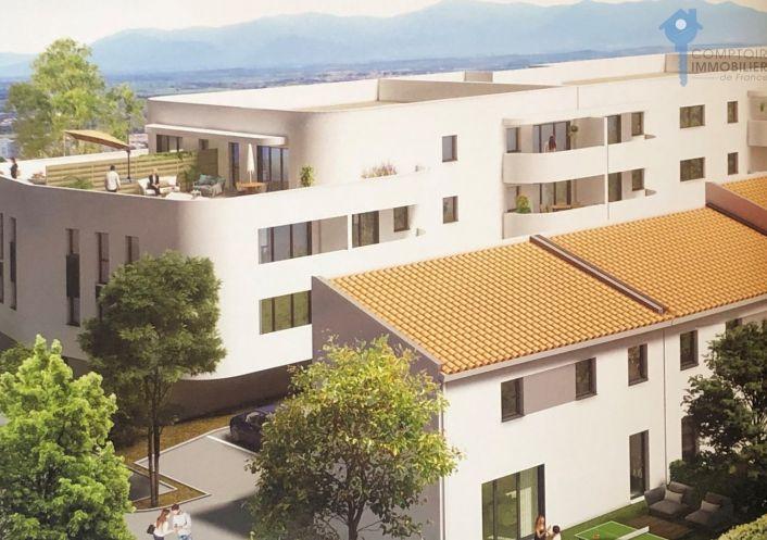 A vendre Appartement Perpignan | R�f 3438054940 - Comptoir immobilier de france neuf