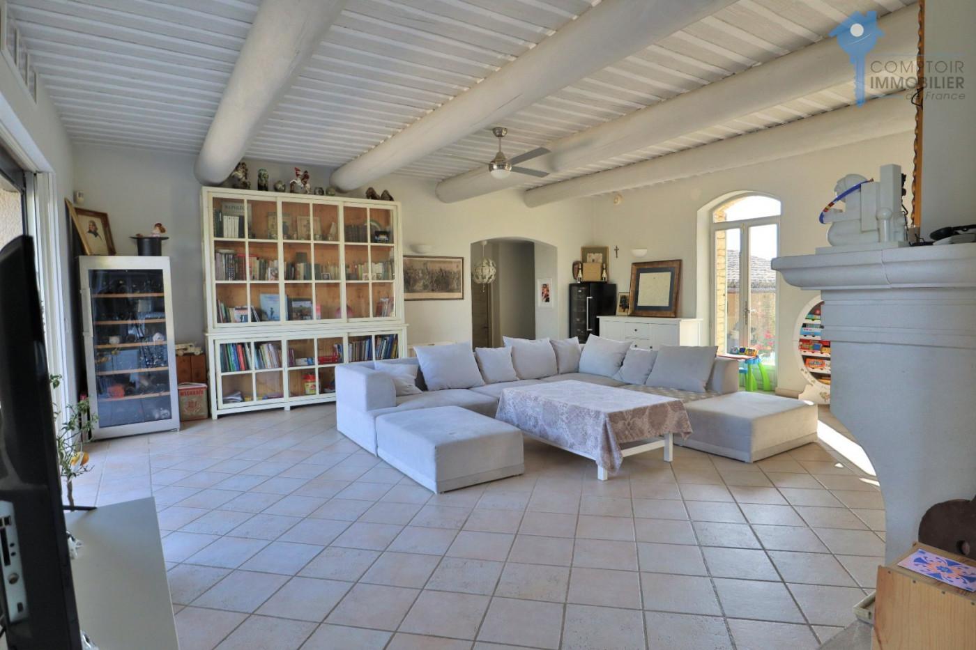 A vendre Gordes 3438054960 Comptoir immobilier de france
