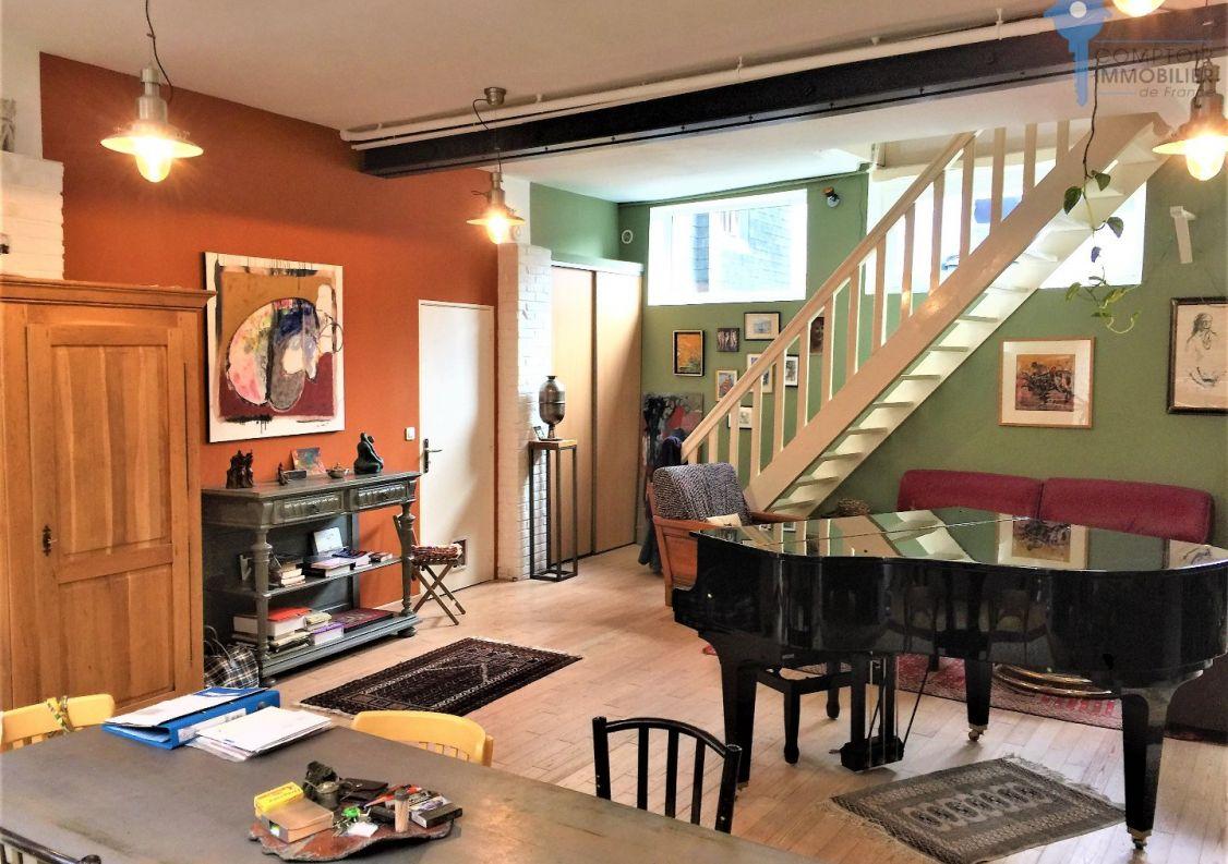 A vendre Honfleur 3438055088 Comptoir immobilier de france