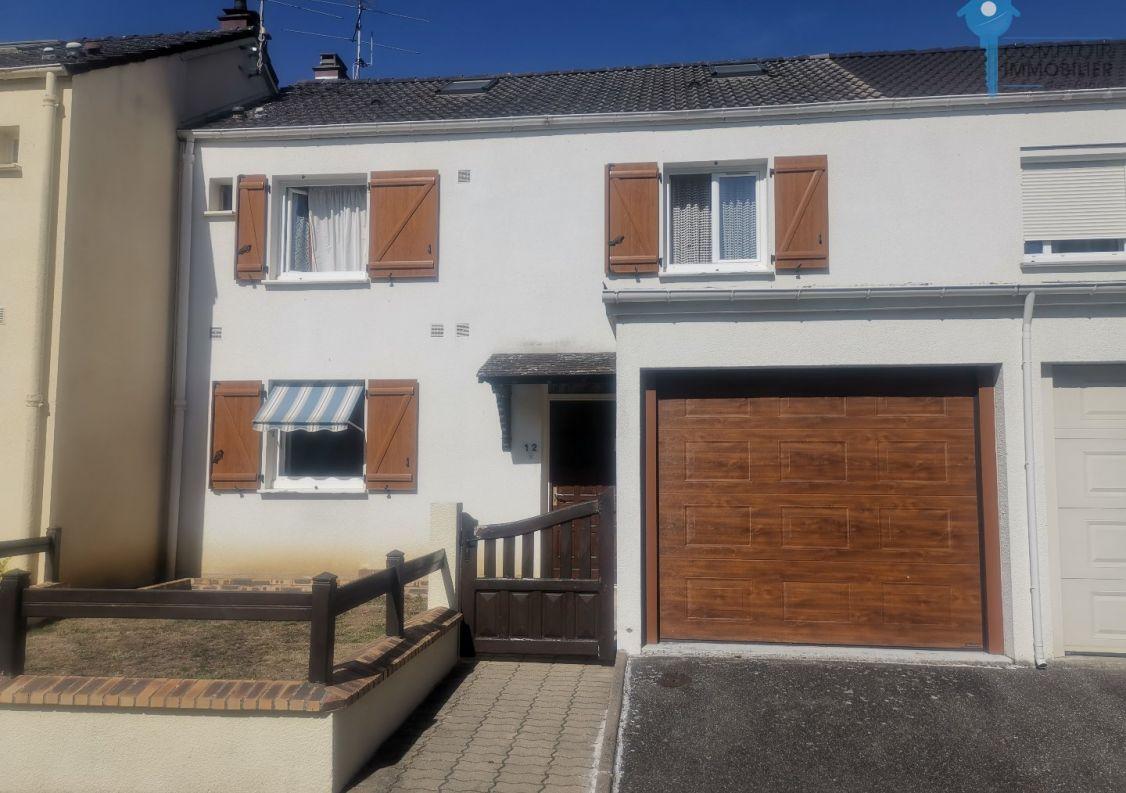 A vendre Maison mitoyenne Etampes | R�f 3438055124 - Comptoir immobilier de france