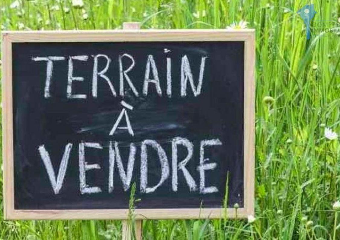 A vendre Terrain Bernis | Réf 3438055166 - Comptoir immobilier de france