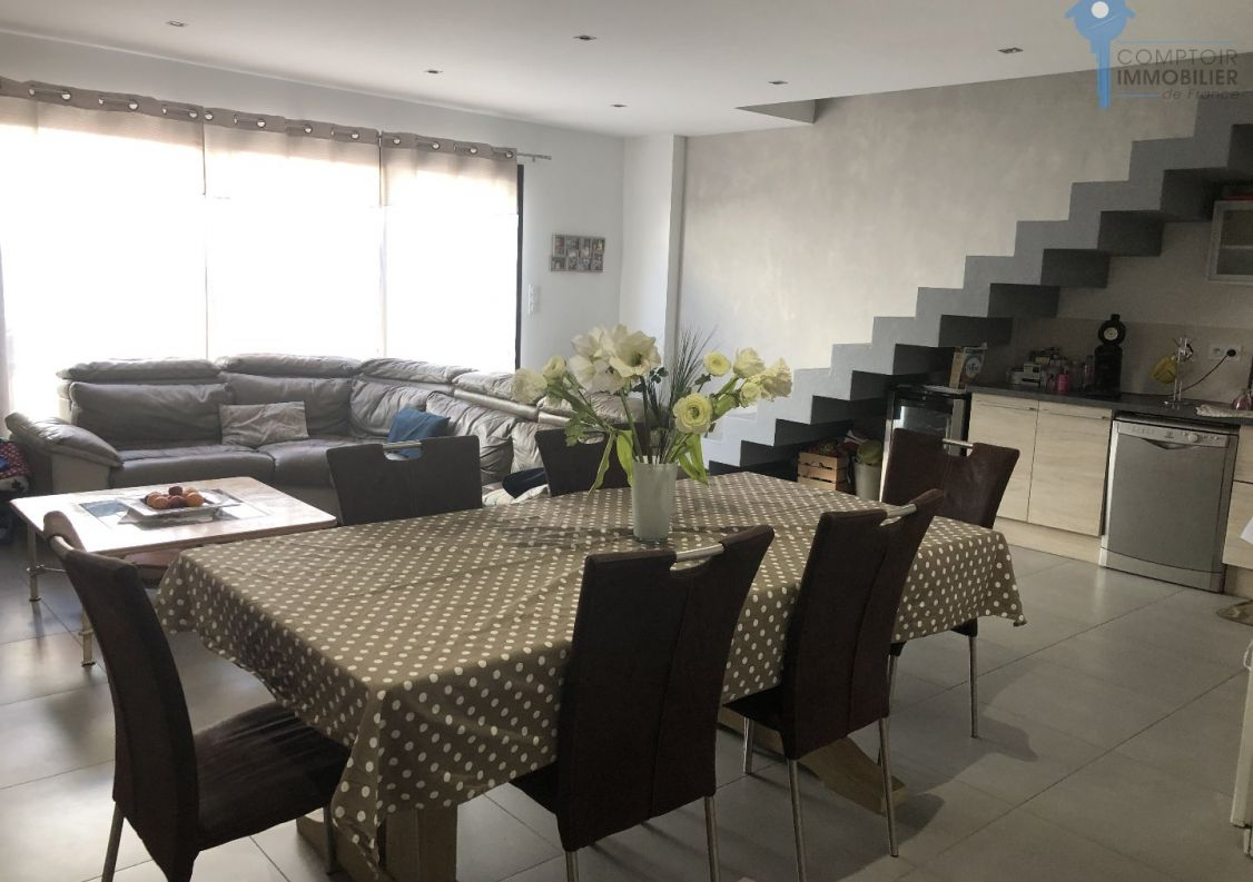 A vendre Uchaud 3438055190 Comptoir immobilier de france