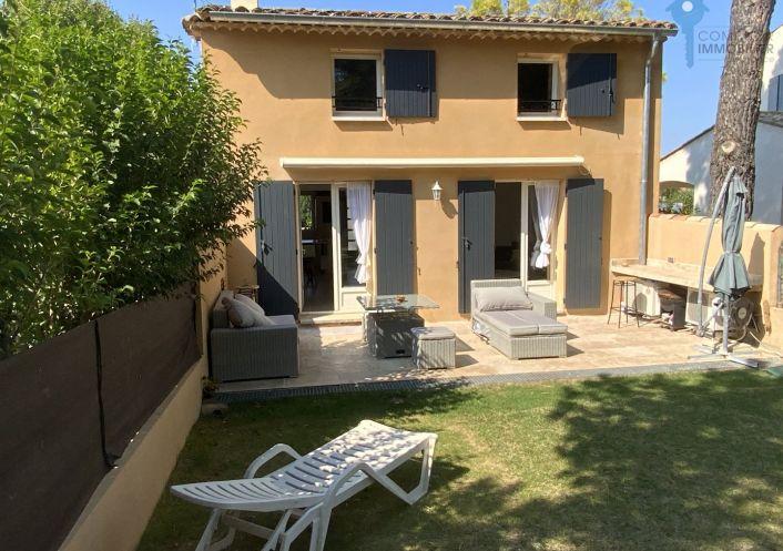 A vendre Maison de ville Le Puy Sainte Reparade | R�f 3438055200 - Comptoir immobilier du luberon