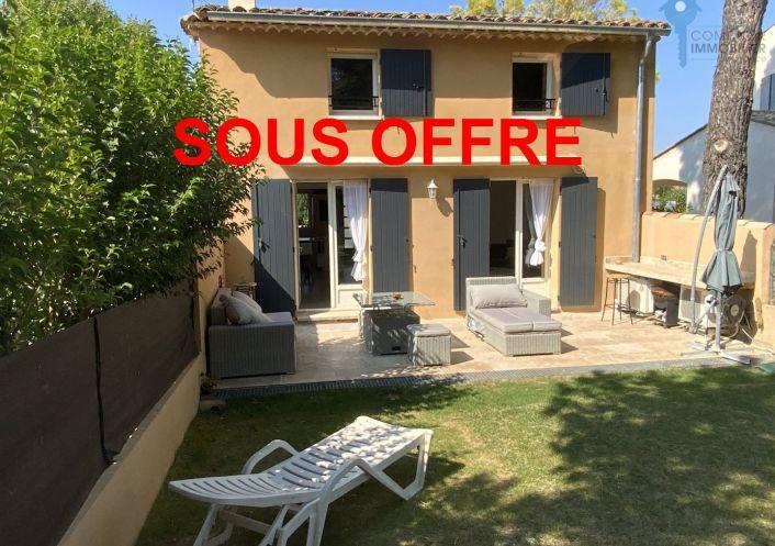 A vendre Le Puy Sainte Reparade 3438055200 Comptoir immobilier du luberon