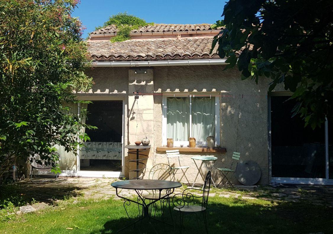 A vendre Uzes 3438055212 Comptoir immobilier de france