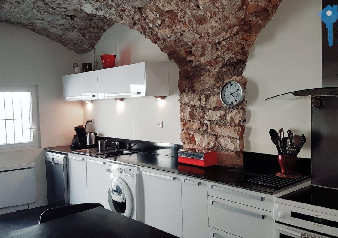 A vendre Sauzet 3438055261 Comptoir immobilier de france