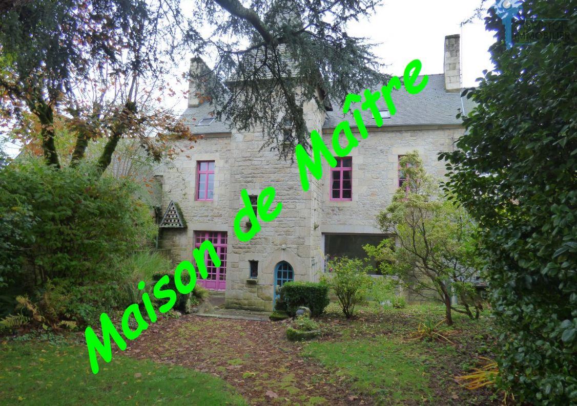 A vendre Guerlesquin 3438055270 Comptoir immobilier de france