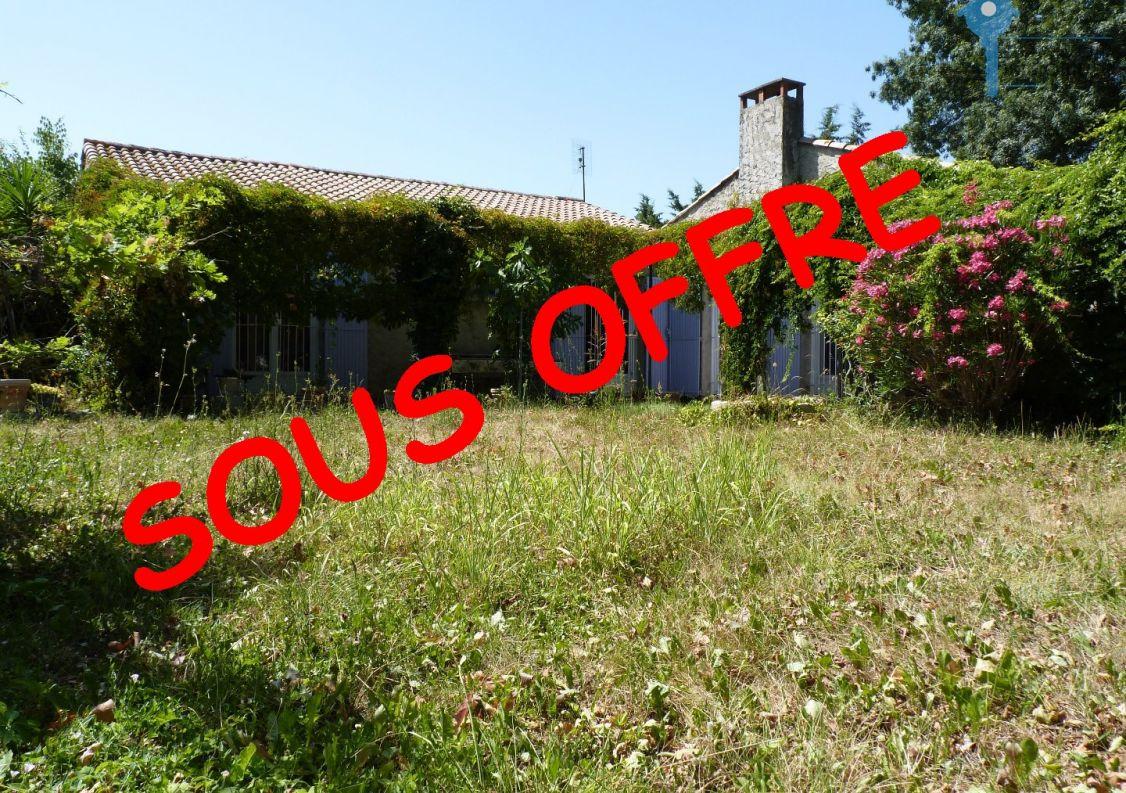 A vendre Maison individuelle Manduel | R�f 3438055375 - Comptoir immobilier de france