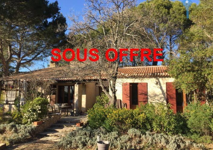 A vendre Maison Lourmarin   R�f 3438055385 - Comptoir immobilier du luberon