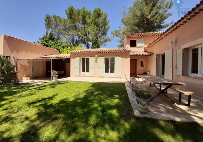 A vendre Maison Lauris | R�f 3438055423 - Comptoir immobilier du luberon
