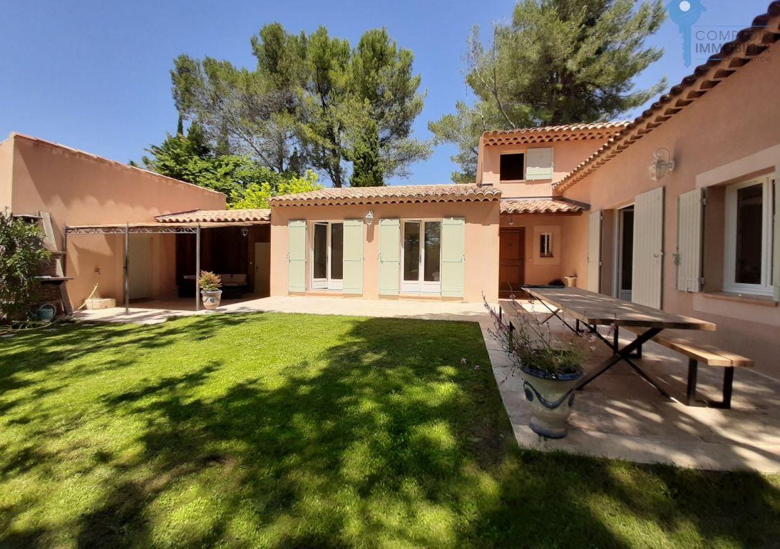 A vendre Maison Lauris | R�f 3438055423 - Comptoir immobilier de france