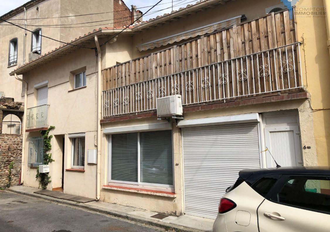 A vendre Perpignan 3438055425 Comptoir immobilier de france