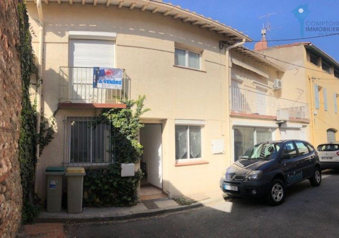 A vendre Maison rénovée Perpignan | Réf 3438055425 - Comptoir immobilier de france