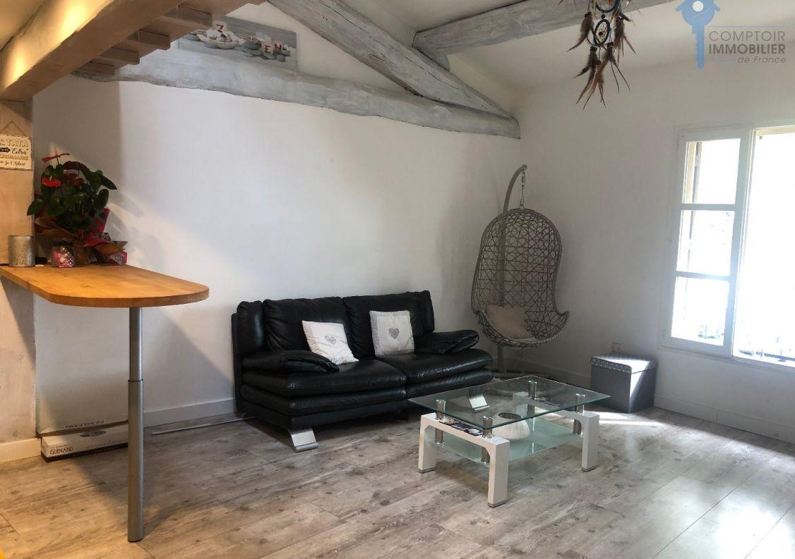 A vendre Bernis 3438055430 Comptoir immobilier de france