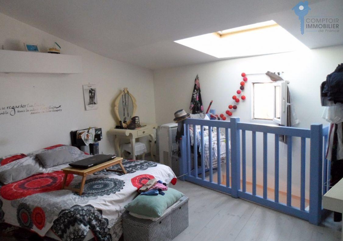 A vendre Poussan 3438055461 Comptoir immobilier de france