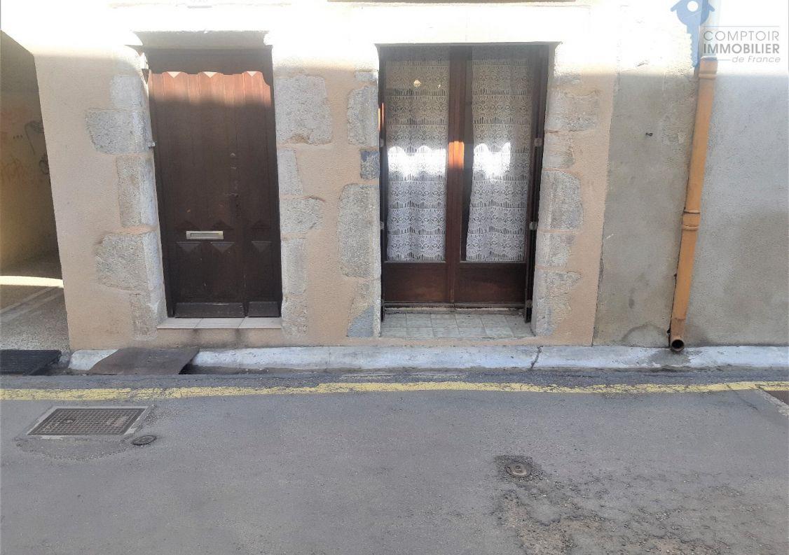 A vendre Saint Bauzille De Putois 3438055526 Comptoir immobilier de france