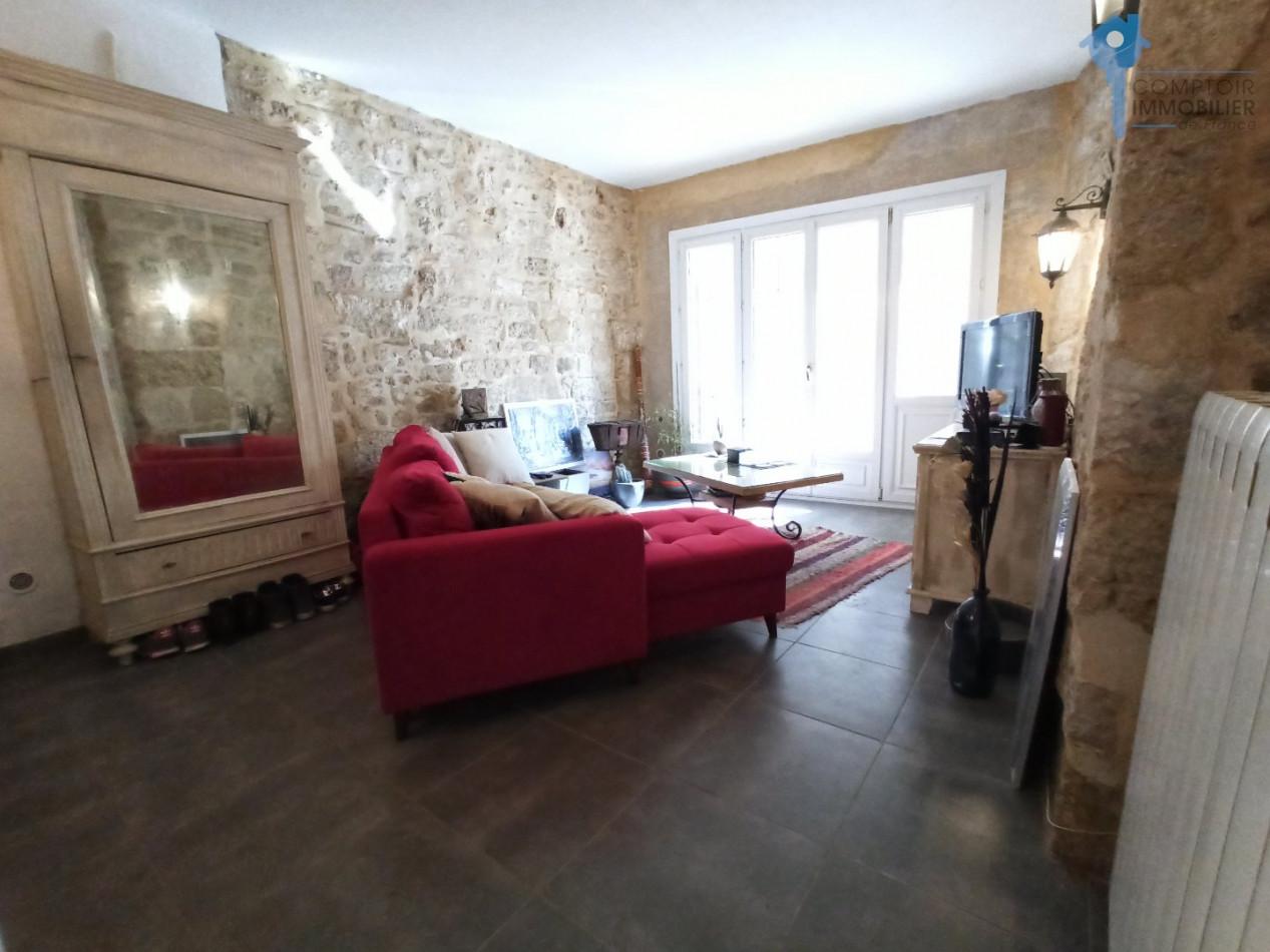 A vendre  Poussan | Réf 3438055658 - Comptoir immobilier de france