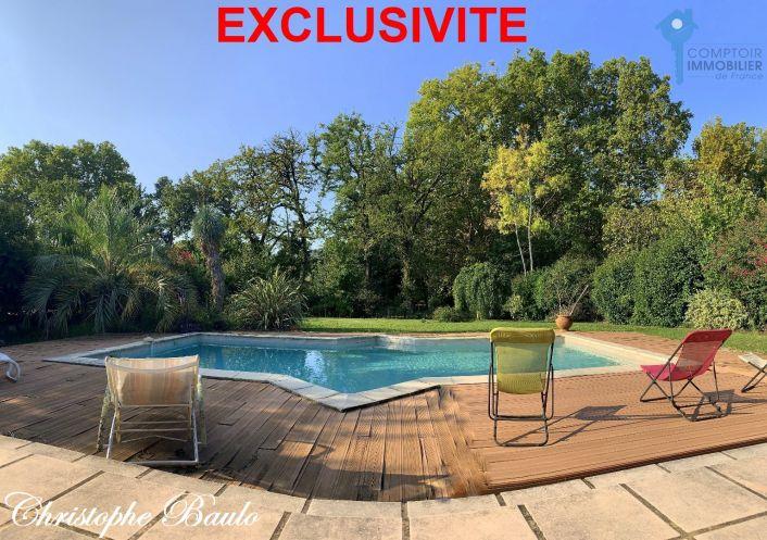 A vendre Maison Castelnau Le Lez | R�f 3438055842 - Comptoir immobilier de france prestige