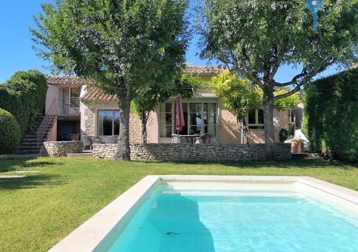A vendre Gordes 3438055915 Comptoir immobilier de france prestige