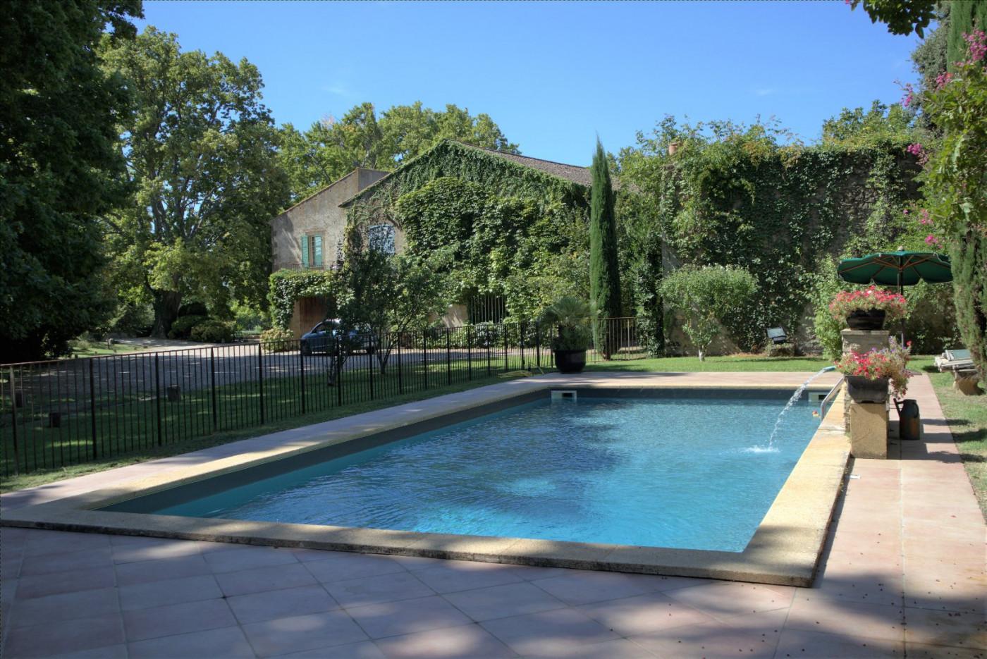 A vendre Lamanon 3438055924 Comptoir immobilier de france prestige