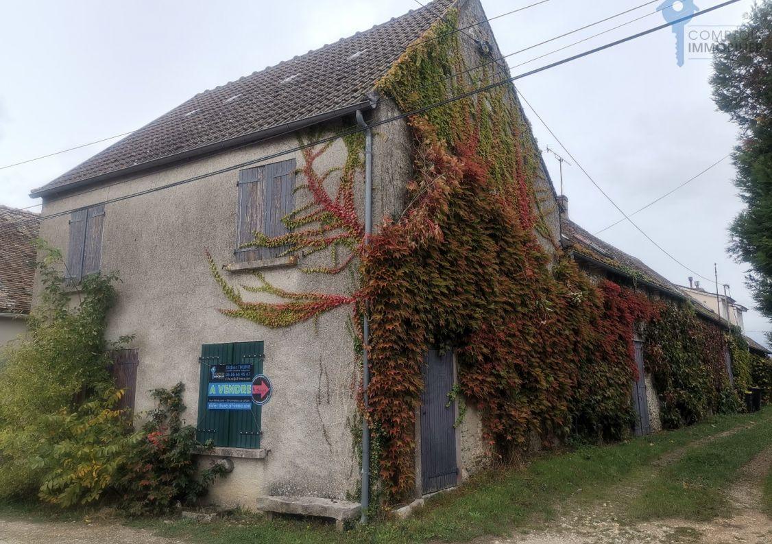 A vendre Authon La Plaine 3438055975 Comptoir immobilier de france