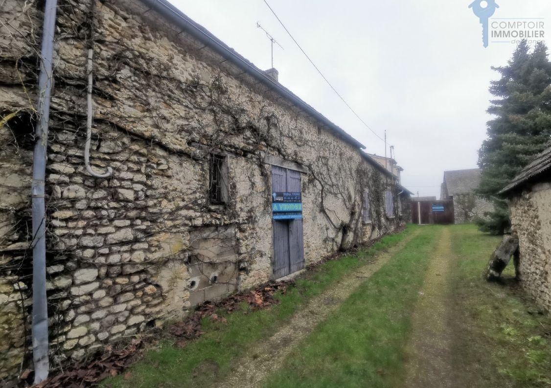 A vendre Maison � r�nover Authon La Plaine | R�f 3438055979 - Comptoir immobilier de france
