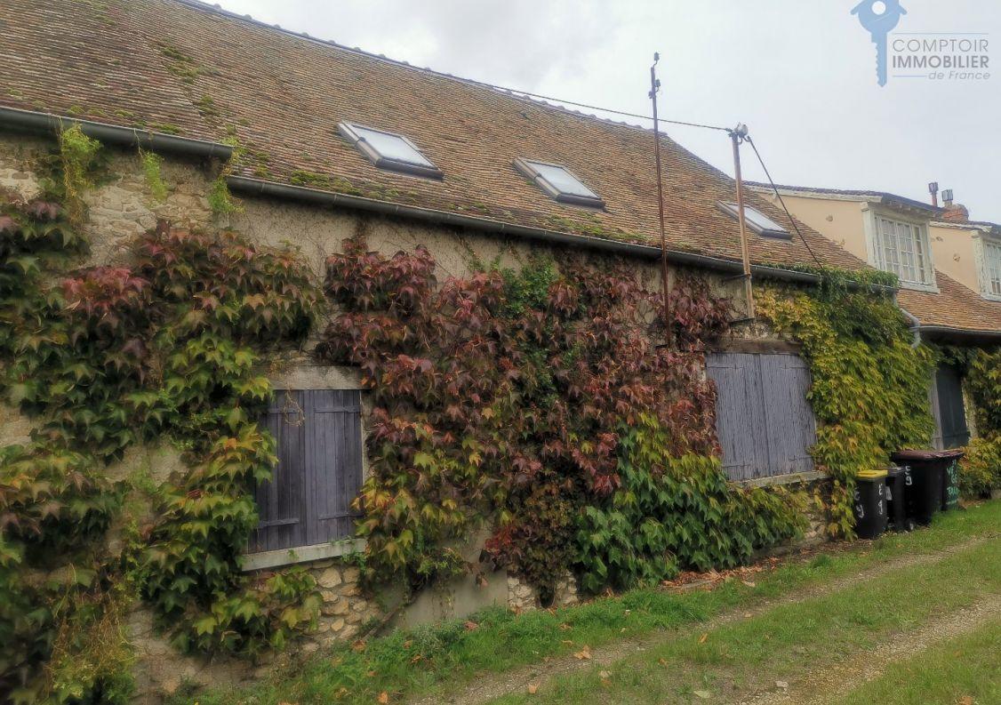 A vendre Maison � r�nover Authon La Plaine | R�f 3438055983 - Comptoir immobilier de france