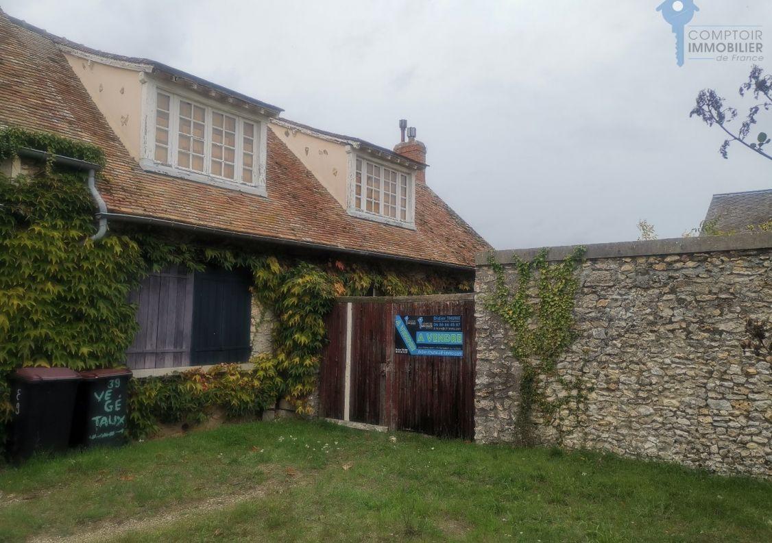 A vendre Maison � r�nover Authon La Plaine | R�f 3438055987 - Comptoir immobilier de france