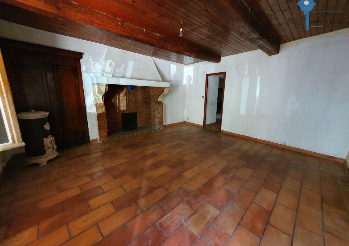 A vendre Maison de village Uzes | R�f 3438056001 - Comptoir immobilier de france