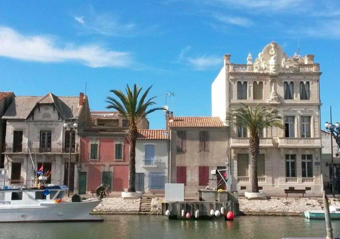 A vendre Restaurant Le Grau Du Roi | R�f 3438056077 - Comptoir immobilier de france