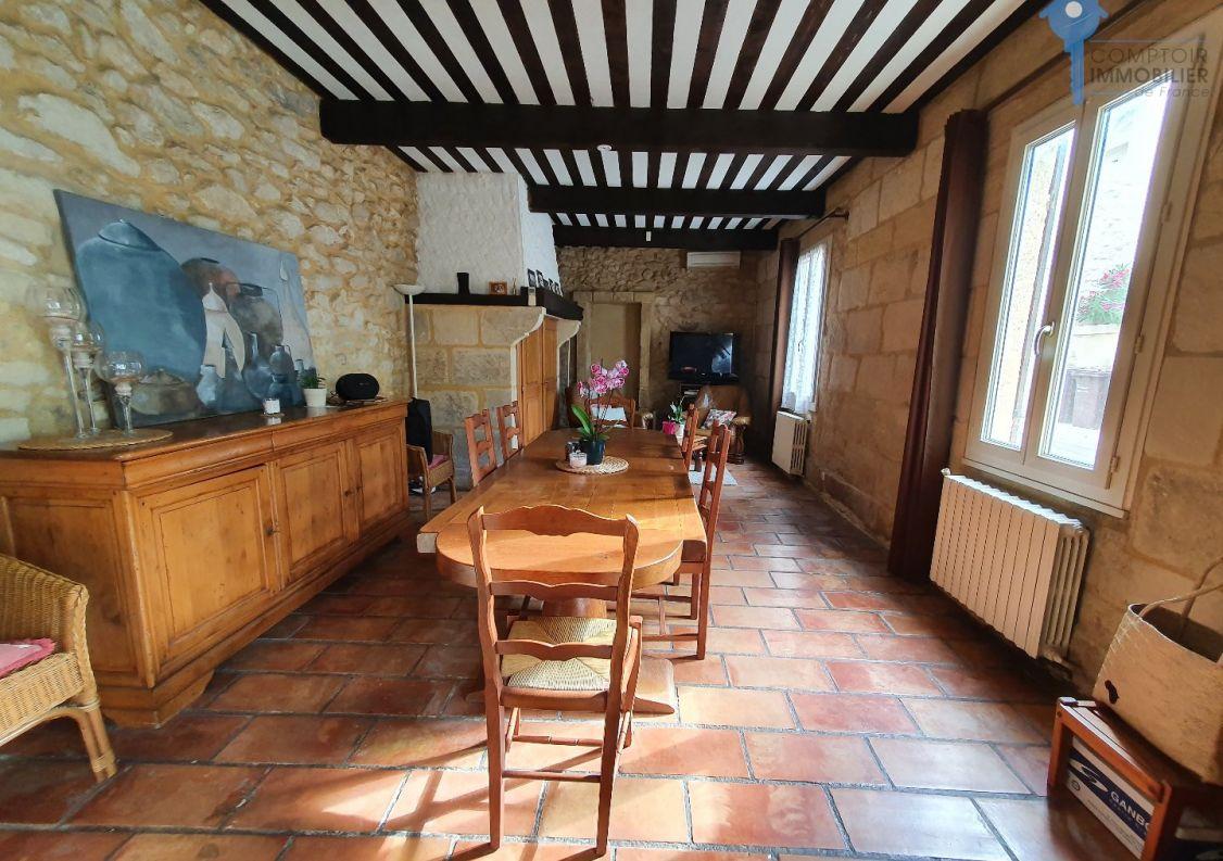 A vendre Maison de village Uzes | R�f 3438056080 - Comptoir immobilier de france