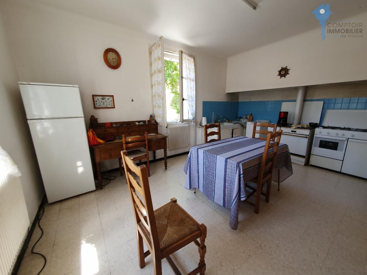 A vendre  Uzes | Réf 3438056109 - Comptoir immobilier de france