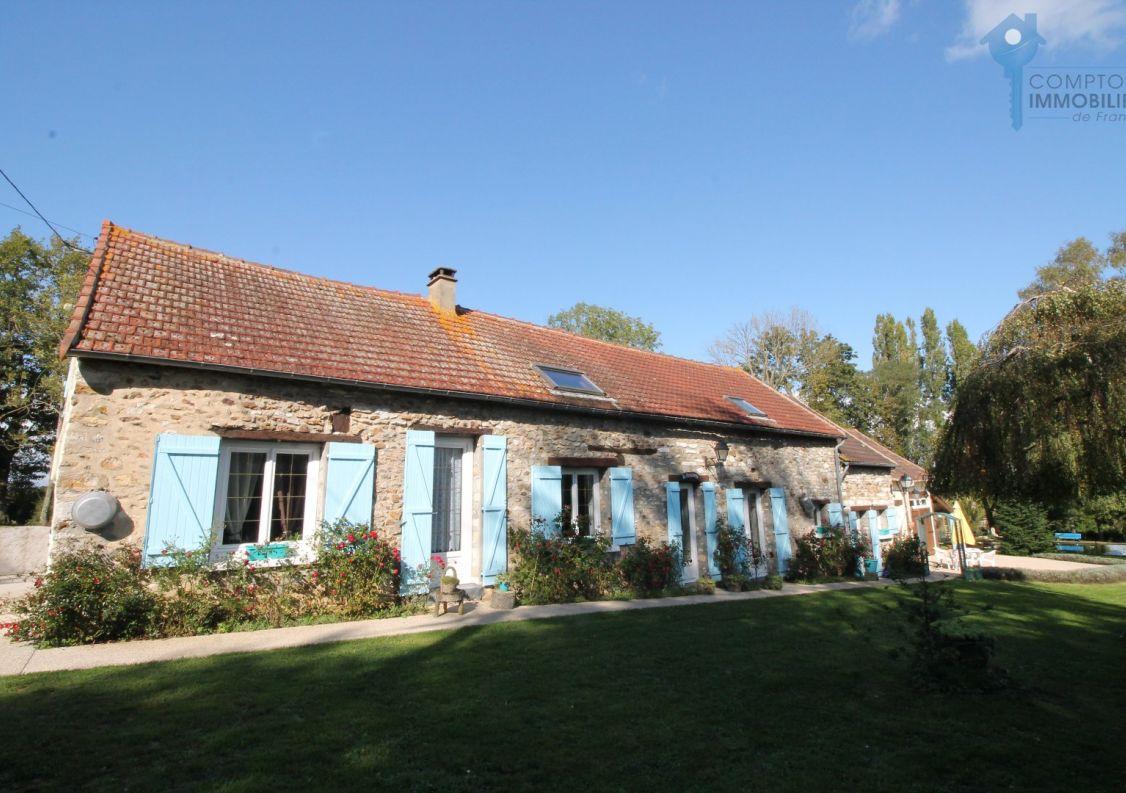A vendre Pacy Sur Eure 3438056143 Comptoir immobilier de france