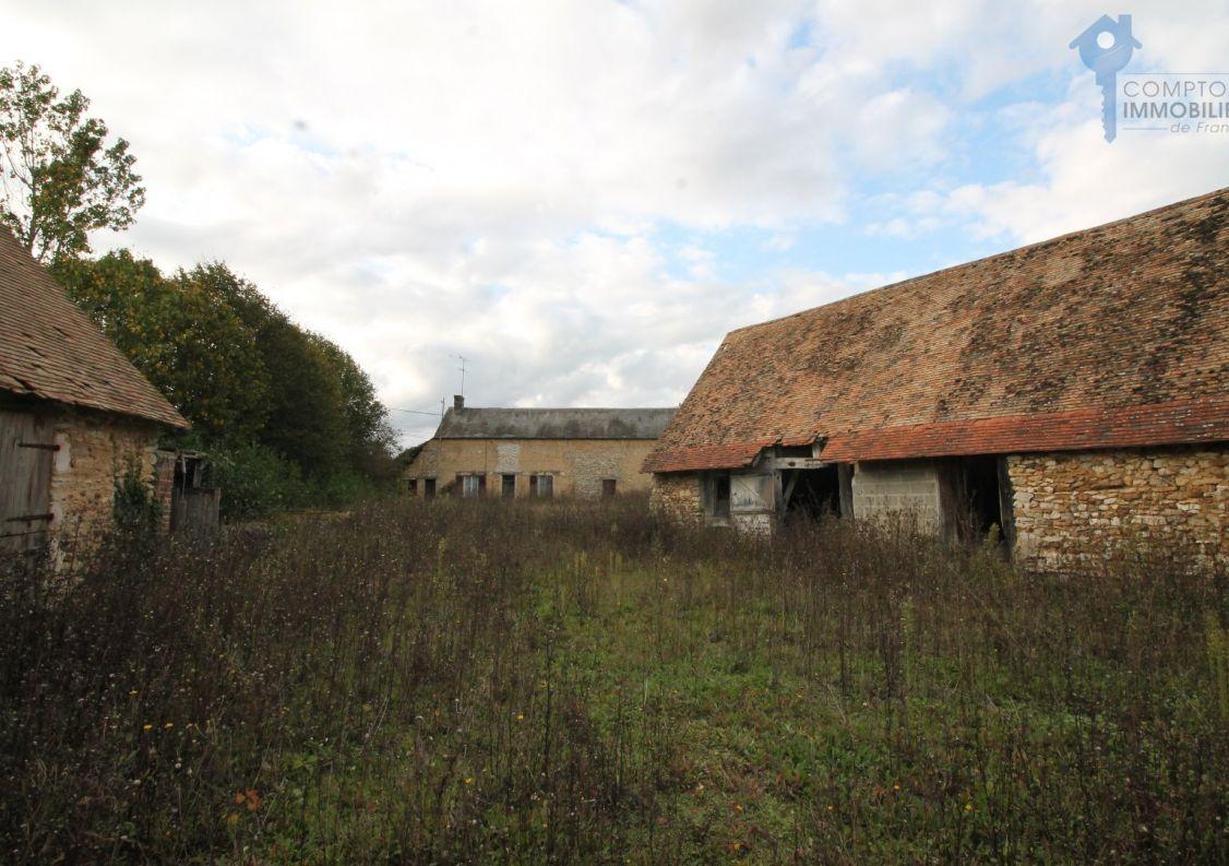 A vendre Maison à rénover Pacy Sur Eure | Réf 3438056153 - Comptoir immobilier de france