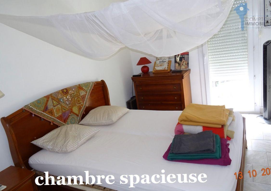 A vendre Appartement en r�sidence Sete | R�f 3438056184 - Comptoir immobilier de france