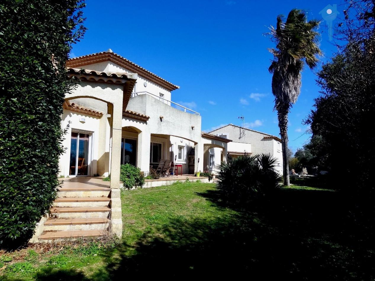 A vendre Vic La Gardiole 3438056278 Comptoir immobilier de france prestige