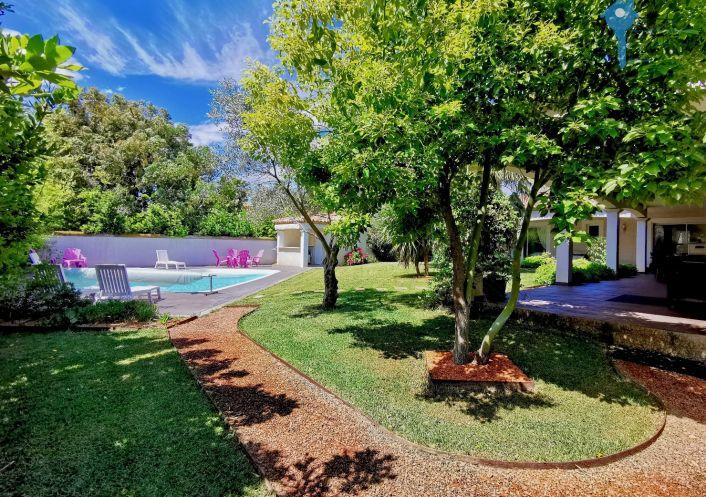A vendre Vic La Gardiole 3438056284 Comptoir immobilier de france prestige